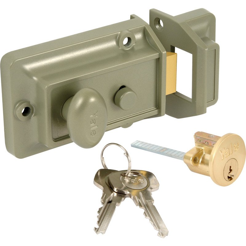 Best Door Locks. Best Smart Door Locks For A Safer Home Picture ...