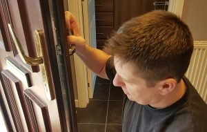 locksmith Bonnyrigg