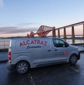 locksmith south queensferry